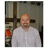 Pastor Paul Bachman